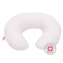 Kojicí polštář Motherhood - růžový Classics
